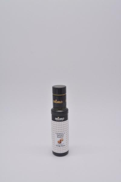Olio Extra Vergine Condimento al TARTUFO BIANCO