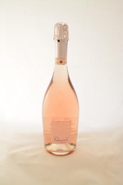 Spumante Rosé Extra Dry Rosaperla