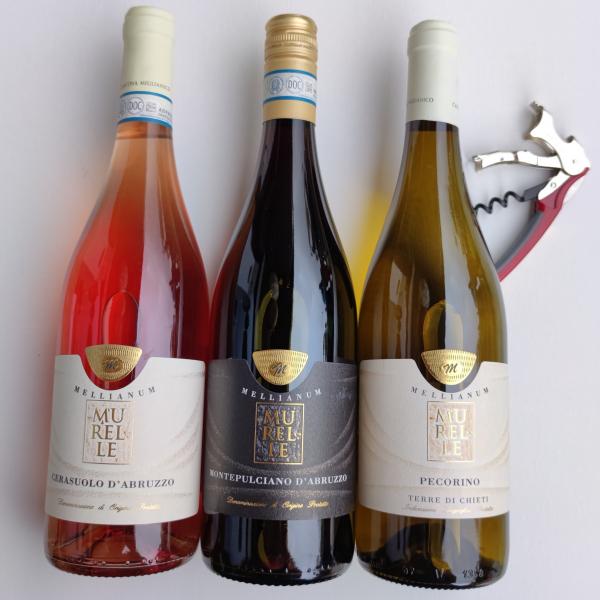 Weinpaket Cantina Miglianico
