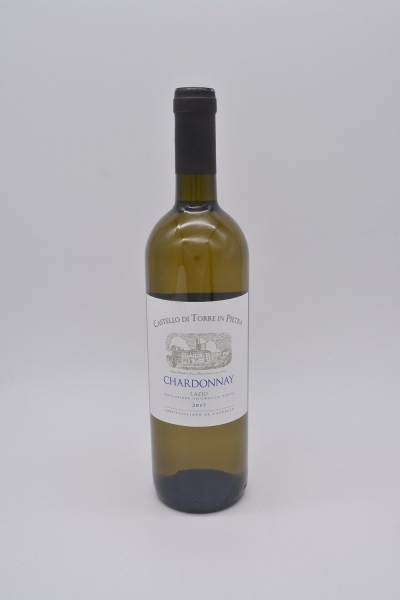 Chardonnay Lazio IGT BIO 2019