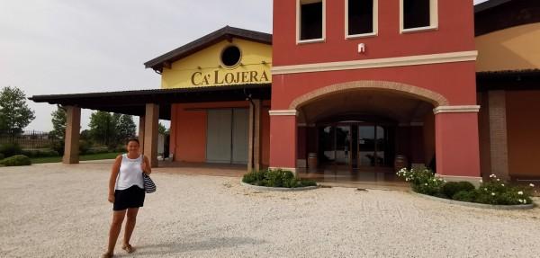 Weingut-Ca-Lojera-Eingangsbereich