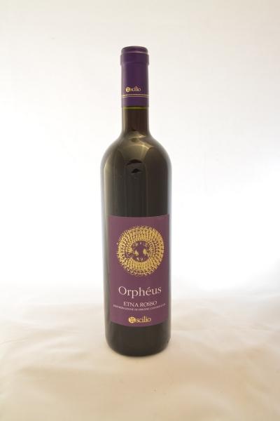 Orpheus Etna Rosso DOC 2010
