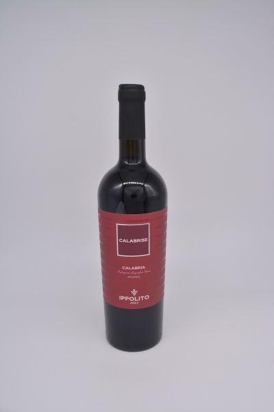 Calabrise Rosso Calabria IGT 2019