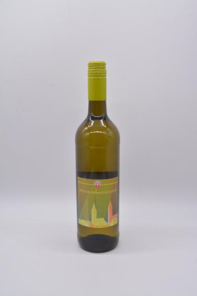 Moosburger Wein - Weißer Burgunder 2020