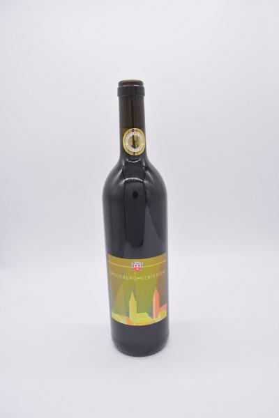 Moosburger Wein / Dornfelder PREMIUM 2015