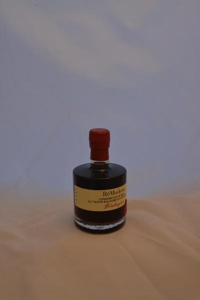 Condimento di Mela all'Aceto Balsamico di Modena IGP BIO