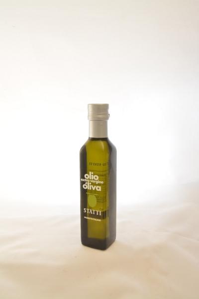 Olio Extra Vergine di Oliva 0,25