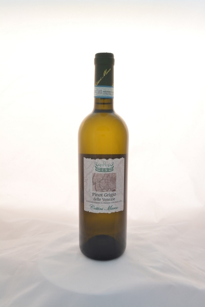 Pinot Grigio DOC 2017